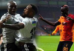 Beşiktaş ve Galatasarayın golcüleri derbiyi bekliyor