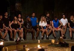 Survivor Ünlüler ve Gönüllüler takımı yarışmacıları kimler Survivor 2021 kadrosunda hangi isimler yer alıyor