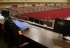 Sakaryada 19 sanıklı FETÖ davasına devam edildi