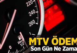 2021 MTV ne kadar Motorlu Taşıtlar Vergisi MTV ödeme nasıl ve nereden yapılır