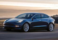 Tesla Model S için önemli uyarı
