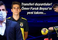 Son Dakika Transfer Haberleri | Fenerbahçede Ömer Faruk Beyaz patlaması Yeni takımı belli oluyor...