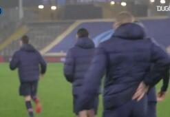PSG - Marsilya maçının perde arkası