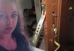 Ataşehirdeki dehşetin ardından o daire görüntülendi