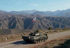 Son Dakika: Rus gazetesinde yayınlandı Gerçek hedef...