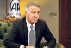 Trabzonspor Başkanı Ağaoğlu: O, Trabzonsporumuz için öncü ve güçlü bir figürdü