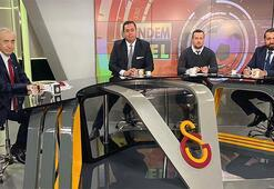 Galatasaray Başkanı Mustafa Cengizden Fatih Terim açıklaması