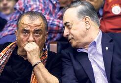Oğuz Altay açıkladı Mustafa Cengiz ile Fatih Terim arasında yaşananların perde arkası...