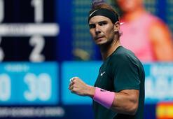 Rafael Nadal Avustralya Açıka antrenörsüz katılacak