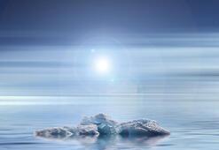 Kutuplarda buz tabakasının altındaki sular nasıl sıvı kalabilir
