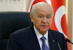 Son dakika... MHP lideri Bahçeliden net Cumhur İttifakı mesajı