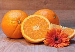 Portakalı Soydum Tekerlemesi: Portakalı soydum, baş ucuma koydum…