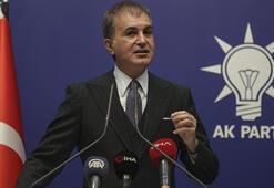Son dakika: AK Parti Sözcüsü Çelik: Kimseye laf söylemek düşmez