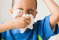 Çocuklarda burun tıkanıklığı nasıl geçer Evde kolay tedavi yöntemleri