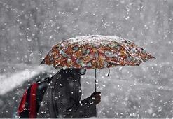 Valilik İstanbul için tarih verdi Kar geliyor