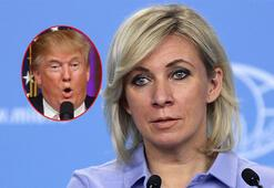 Rus bakandan Trumpla ilgili şok benzetme