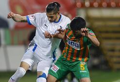Alanyaspor - Erzurumspor: 4-1