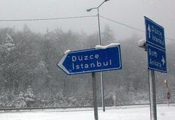 İstanbullular dikkat Valilik ve Meteorolojiden peş peşe kar uyarısı