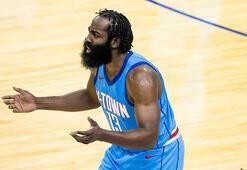 NBAde Brooklyn Nets, James Hardenı kadrosuna kattı