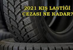 Kar (kış) lastiği cezası ne kadar 2021 Kış lastiği kimlere zorunlu, özel araçlarda kış lastiği zorunlu mu