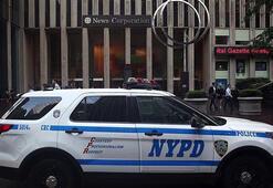 New York Başsavcılığı, polis departmanına dava açtı