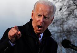 Biden, Trump yönetiminin Savunma Bakan Yardımcısından vekalet etmesini istedi