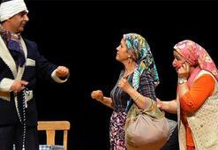 Balıklıova Köy Tiyatrosu 10'uncu  yılını kutluyor