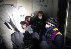 Yunanistan, reddettiği 1450 düzensiz göçmenin Türkiyeye gönderilmesini talep etti