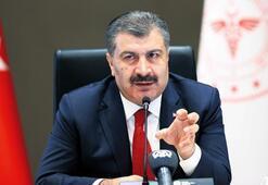 Son dakika... Sağlık Bakanı Kocadan siyasi parti liderlerine aşı daveti