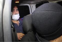 Adanada bıçaklı saldırı Hastaneye kaldırıldı