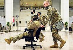 Muhafızların Kongre mesaisi sürüyor