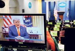 Trump'a 'itidal mesajı' baskısı