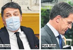 İtalya ve Hollanda hükümet krizine girdi
