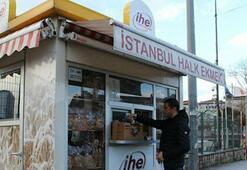 İstanbul'a 142 yeni Halk Ekmek Büfesi