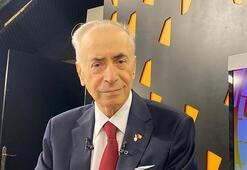 Mustafa Cengiz: Galatasarayın geleceğini karartmam