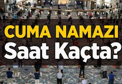 Bugün cuma namazı saat kaçta 15 Ocak Cuma namazı saati İstanbul, Ankara, İzmir: Cuma namazı kaçta