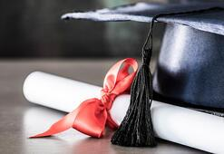 Sahte tezden sonra sahte diploma