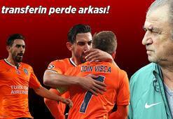 Son dakika transfer haberleri | İrfan Can ve Viscada son dakika Transferin perde arkası...