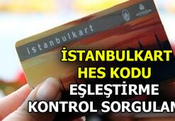 İstanbulkarta hes kodu nasıl yüklenir İstanbulkart hes kodu ekleme linki
