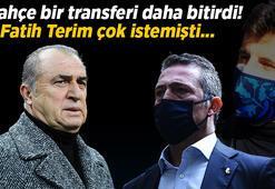 Son dakika haberleri: Fenerbahçe bir transferi daha bitirdi Başkan resmen açıkladı...