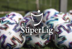 Süper Ligde 19. hafta başlıyor Haftanın programı...