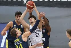 ING Basketbol Süper Liginde 17. hafta programı