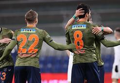 Medipol Başakşehir, yarın Demir Grup Sivassporu konuk edecek