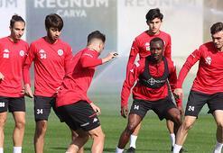 Antalyaspor 7 eksikle Trabzonspor sınavında