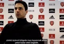 Mikel Artetadan bir Mesut Özil açıklaması daha | Fenerbahçe...