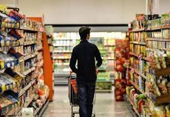 Yılbaşında marketlerden en çok beyaz et, kuruyemiş ve meyve satın alındı