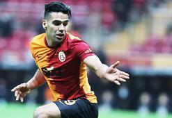 Transfer haberleri | Radamel Falcaoya sürpriz talip
