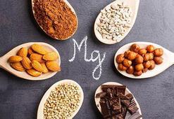 Magnezyum eksikliği nedir, nedenleri nelerdir Magnezyum eksikliğinde vücutta ne olur
