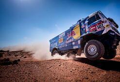 2021 Dakar Rallisinin şampiyonları belli oldu