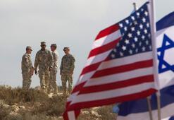 Trumptan İsrail için CENTCOM emri